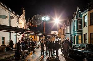 Filmmaking Tip - Shooting Night Exteriors on a Budget