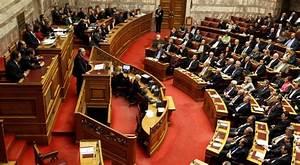 Interim Greek Government Wins Confidence Vote - NYTimes.com