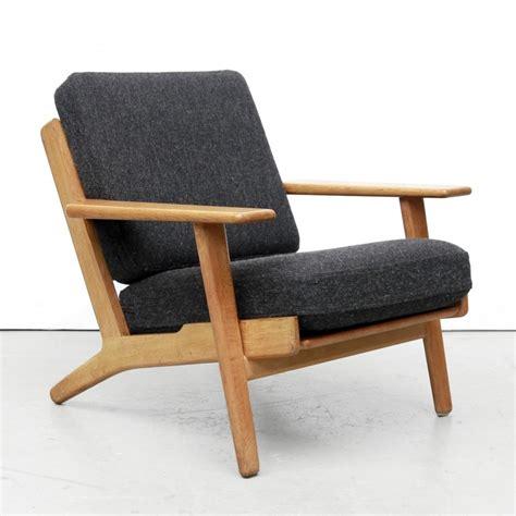 ge290 arm chair by hans wegner for getama 52083