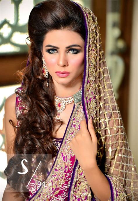 side updos bridal hairstyle  curls fashionstylecry