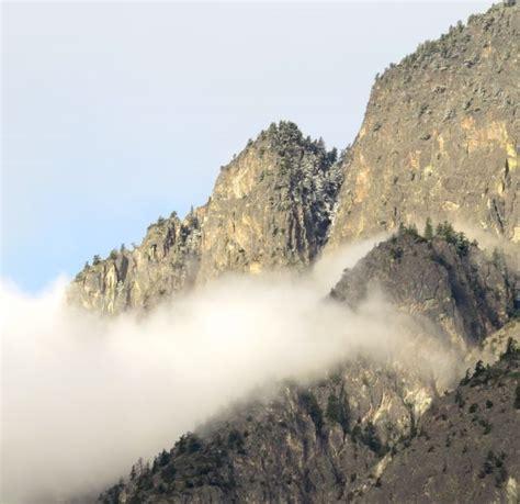 Skiff Lake Rocks by Where Harry Was Bornwilderness Dweller
