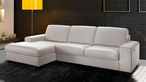 refaire un canapé d angle canapé d 39 angle en cuir pas cher universdusalon fr