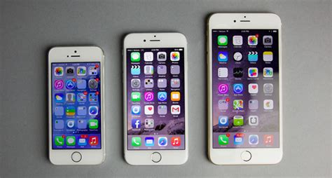 iphone model lookup apple to make more 4 inch iphone models for 2015