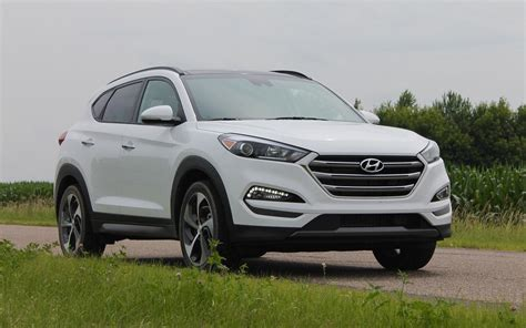 tucson jeep comparison hyundai tucson se 2016 vs jeep compass