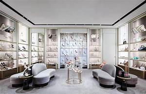 Best Interior Design Projects by David Collins Studio ...