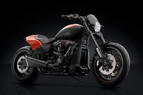 Harley Davidson Fxdr 114 Wallpapers by Preparaciones Y Motos Transformadas Moto1pro