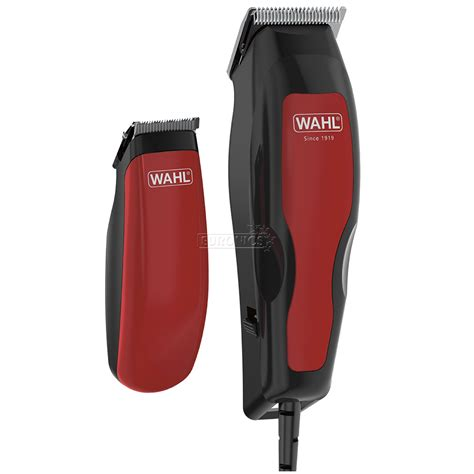 hair clipper trimmer homepro combo wahl
