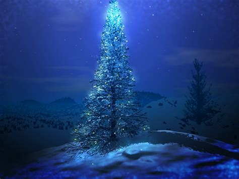 Free Animated Tree Wallpaper - free wallpapers blue tree wallpapers