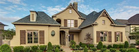 at home franklin tn the grove franklin tn home builders