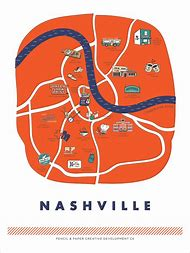 Best Nashville TN Map - ideas and images on Bing | Find what you\'ll love