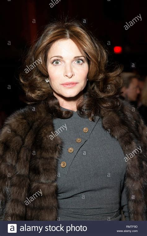 Stephanie Seymour Stock Photos