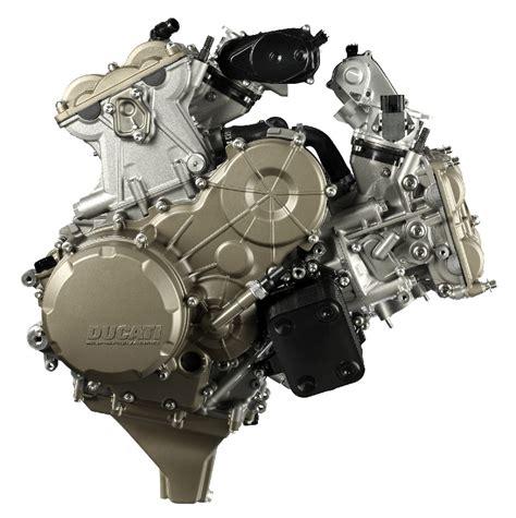 caracteristiques du moteur de la ducati panigale