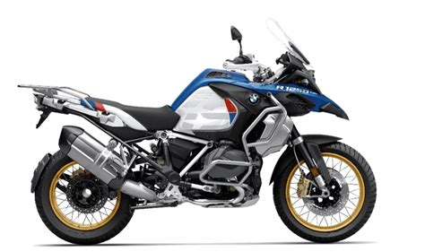 Review Bmw R 1200 Gs 2019 by The 2019 Bmw R1250 Gs Adventure Is Pretty Much What You D