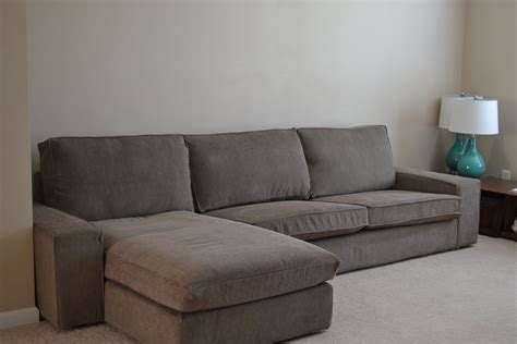 Kivik Sofa And Chaise Lounge Dimensions Savaeorg