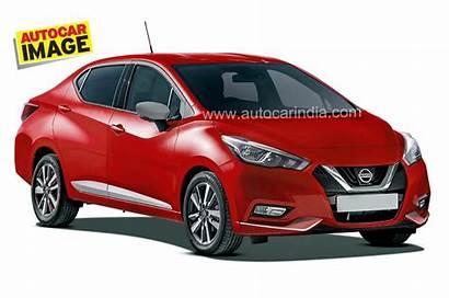 Nissan Sunny India Sedan Gen International Generated