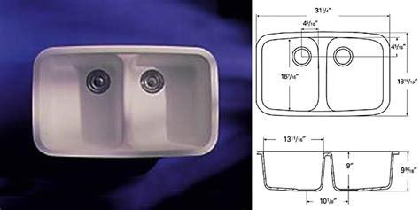 american countertops sink models