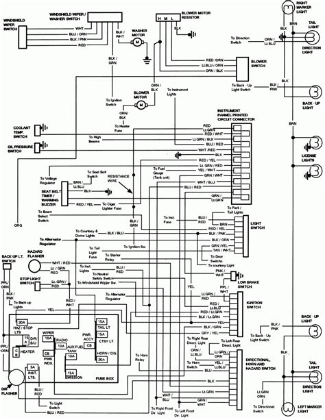Wire Diagram 85 Ford E 350 ford f 150 7 pin trailer wiring diagram trailer wiring