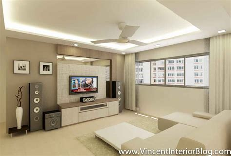 Home Interior Design And Renovation Expo by 5 Room Hdb Yishun Renovation Interior Design Behome Design
