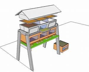 Comment Faire Une Ruche : ruche k nyane warr le jardin de verrines ruche pinterest ruches verrine et jardin de ~ Melissatoandfro.com Idées de Décoration