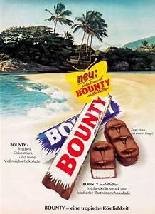 Bounty 1970s WERBUNG REKLAME Pinterest 1970s