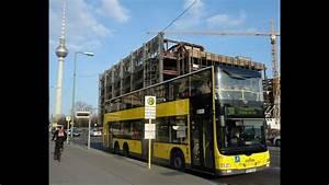 Bus Berlin Bielefeld : sound bus man lion s city dd der bvg berlin auf der linie 100 s u alexanderplatz youtube ~ Markanthonyermac.com Haus und Dekorationen