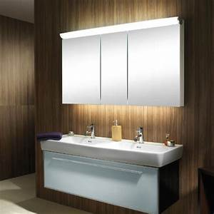 Badezimmer Spiegelschrank Mit Beleuchtung : spiegelschrank mit beleuchtung badezimmer das beste aus wohndesign und m bel inspiration ~ Indierocktalk.com Haus und Dekorationen