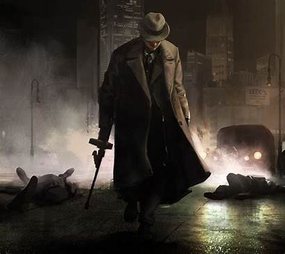 Mafia Mob Wallpapers Gun Z2 Xperia Sony