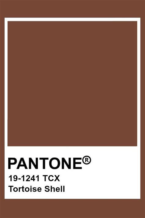 pantone tortoise shell   pantone brown pantone