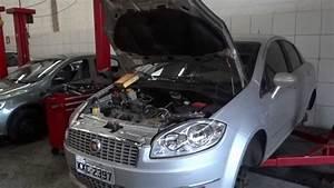 Fiat Linea 1 9 16v  Fora Do Ponto Pra Variar