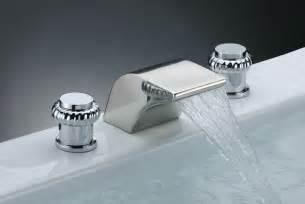 delta pull kitchen faucet wood furniture waterfall bathtub faucet