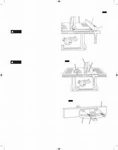 Skil Table Saw 3310