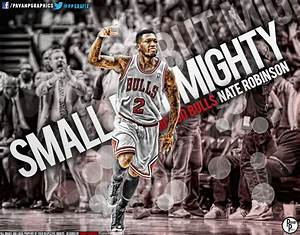 Nate Robinson HD PC Wallpapers 2794 - Amazing Wallpaperz
