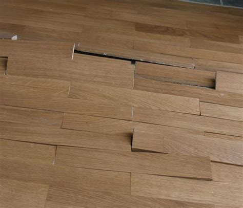 Laminate Floor Bubbling Fix by Water Spilled On Laminate Wood Floor Laplounge