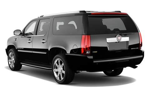 2011 Cadillac Escalade Reviews And Rating  Motor Trend