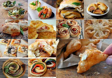 ricette di cucina semplici e veloci antipasti con pasta sfoglia ricette facili e veloci arte