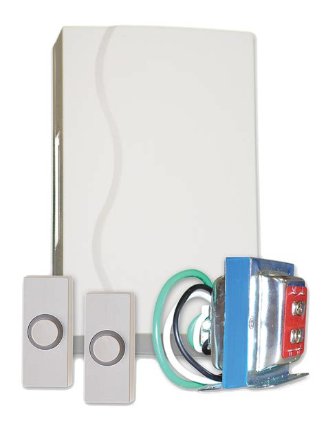 wired chime contractor kit with transformer rcw110kb honeywell home