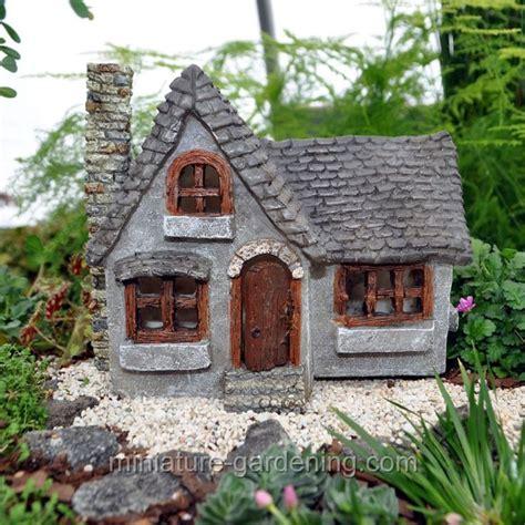 125 Best Mini Garden Fairy Houses Images On Pinterest