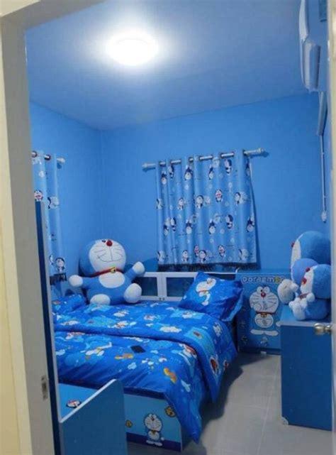 Permalink to Kamar Tidur Doraemon Terbaru
