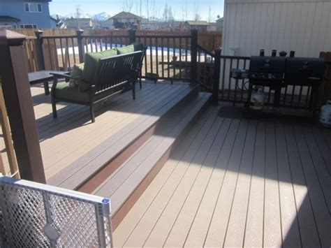 Trex Accents Decking Reviews — House Plan And Ottoman