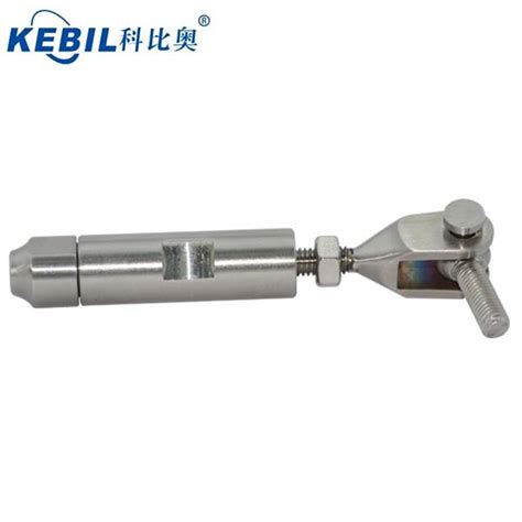 stairs cable railing hardware stainless steel tensioner