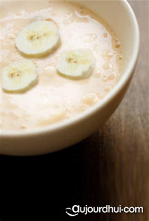 bananes au lait de coco et tapioca banane tapioca lait