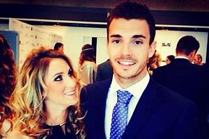 Jules Bianchi Et Camille Marchetti : jules bianchi crash girlfriend of f1 star prays for recovery saying 39 you are my champion ~ Maxctalentgroup.com Avis de Voitures