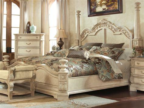 Old Bedroom Furniture Ashley Furniture Millennium Bedroom