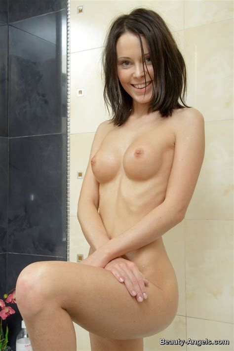 Cute Brunette Pale Girls Sorted By Position Luscious