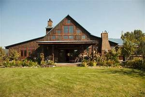 beautiful barns turned into functional spaces gac With barns made into homes