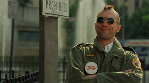 Poster of taxi driver movie. Taxi Driver (1976) directed by Martin Scorsese • Reviews ...