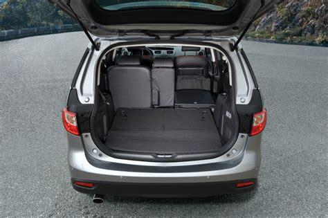 new mazda van 2011 mazda5 compact van gets new 1 6l diesel unit
