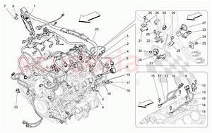 Maserati Quattroporte  2013   Gts Electronic Control