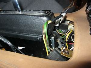 Kickdown Switch Wiring - Jaguar Forums