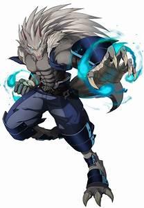 Werewolf - Rift Hunter Wiki